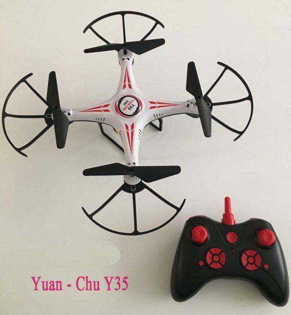 کوادکوپتر Yuan Y35